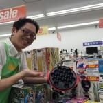 【関西人の家には必ずあるあのマシン】 ~お手軽に使えるたこ焼き専用器