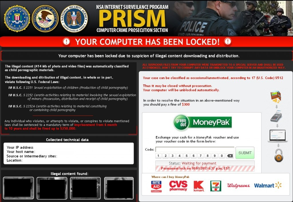 Ransomware_pc_lock_type