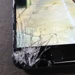 【iPhone6 Plus】重度ガラス割れ修理・奈良県大和高田市A様