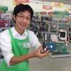 TOM成長記【DELL Inspiron N5110】高難度HDD交換「こんな所に!?」奈良県橿原市U様