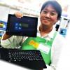 【ノートパソコン?タブレット?】 最近はやりの2WAYタブレット「Acer Aspire Switch 10E」を試してみた