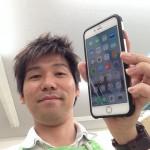 店長うっちーが【Instagram 】を始めてみた。iPhone 6s Plus のカメラ性能を使いこなせるか?