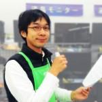 【QLiCKバックヤードツアー】店内アナウンス2016年バージョン作成記