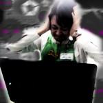 【ウィルス被害にあわない為に】 コンピュータウィルスの現状と対策方法
