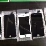 【iPhone6S】フロントパネルの画面割れでお困りの皆様へ【入荷情報】