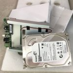 外付ハードディスク「HDCL-Ut3.0」の分解とデータ復旧【奈良県大和高田市I様】