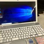 【パソコン修理】東芝 Dynabook T652/58FWS 『Windowsが起動しない』